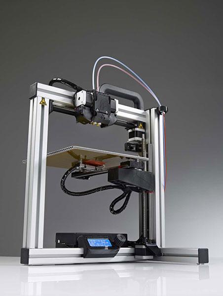 FELIX 3.1 (Assembled) FELIXprinters - Imprimantes 3D
