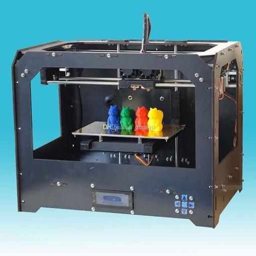 Bizer II CTC - Imprimantes 3D