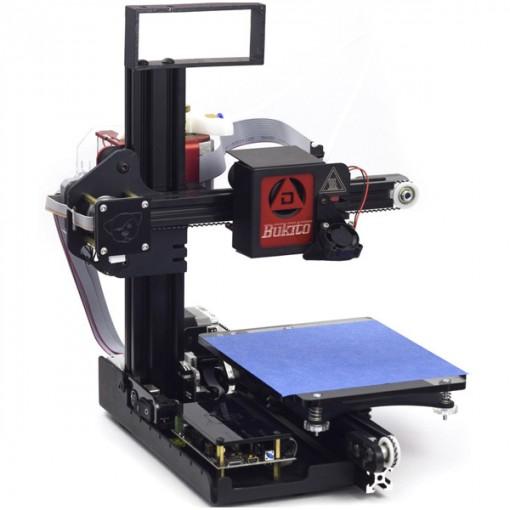 Bukito Bukito V1.5 (Assembled) Deezmaker - Imprimantes 3D