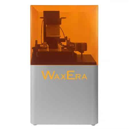 Perfactory WaxEra EnvisionTEC - Imprimantes 3D