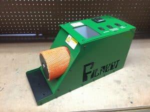 imprimante 3D Filabot Original, face perspective