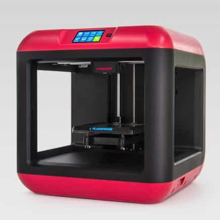 Finder FlashForge - Imprimantes 3D