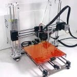 RepRap Prusa i3 Clear Frame (Kit)