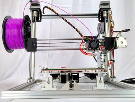 RepRap 2020 Prusa i3 Full Aluminum (Kit) Folger Tech - Imprimantes 3D