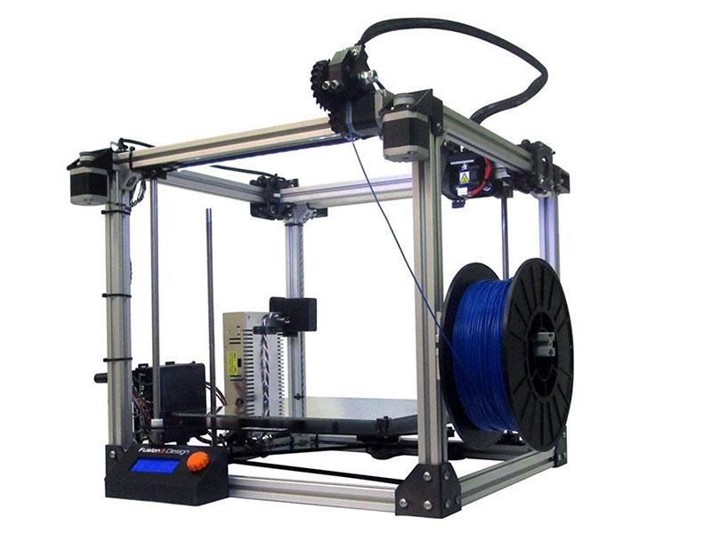 F306 Fusion3 - Imprimantes 3D