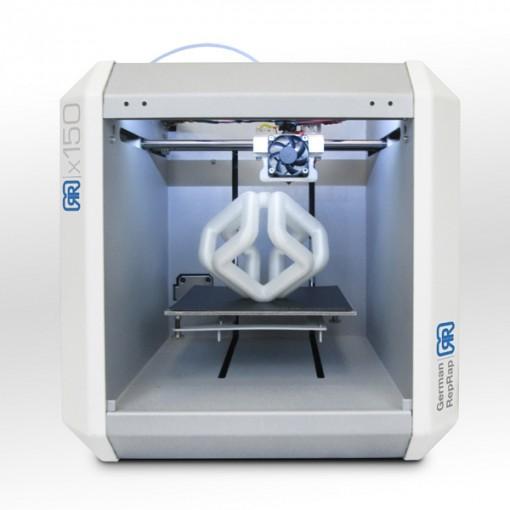 X150 German RepRap - Imprimantes 3D
