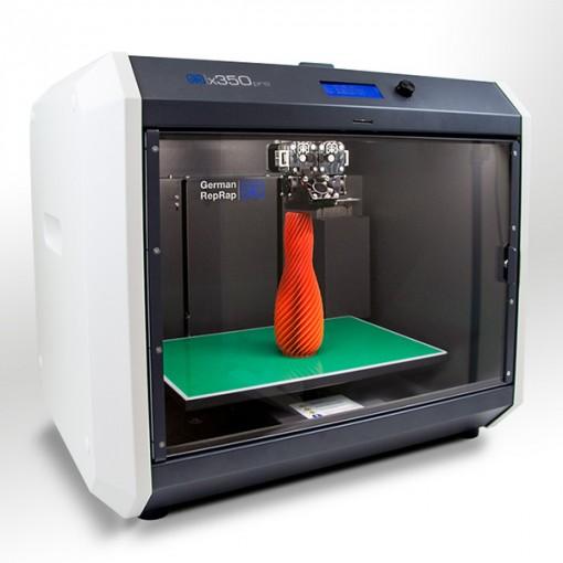 X350pro German RepRap - Imprimantes 3D