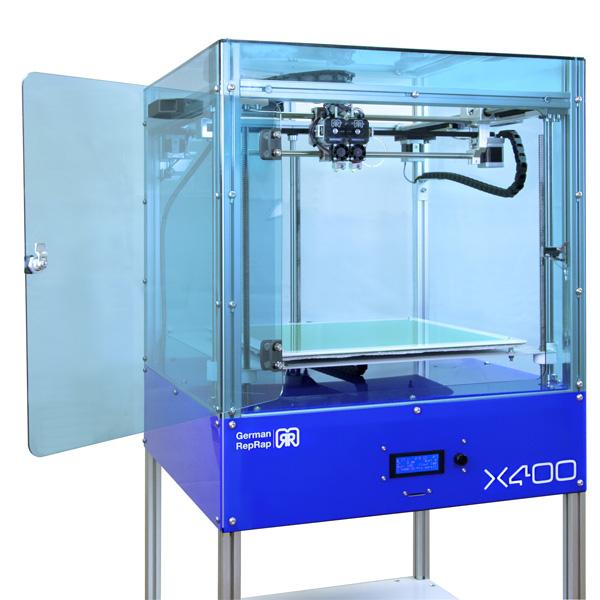 X400 V3