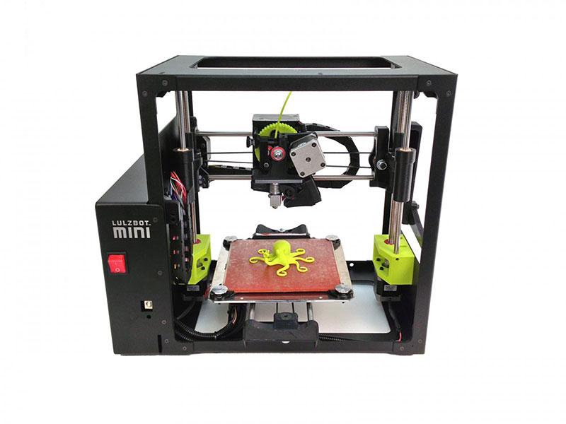 Mini LulzBot  - Imprimantes 3D