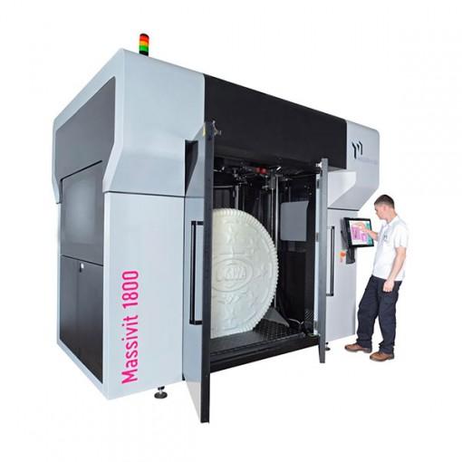 Massivit 1800 MASSIVit 3D - Imprimantes 3D