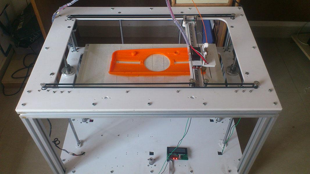 Maxbot (Kit) MakeMendel  - Imprimantes 3D