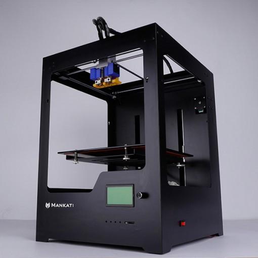 Fullscale XT Plus Mankati - Imprimantes 3D