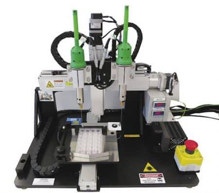 NovoGen MMX Bioprinter Organovo - Imprimantes 3D