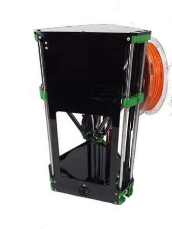 Fisher Delta (Kit) RepRapPro - Imprimantes 3D