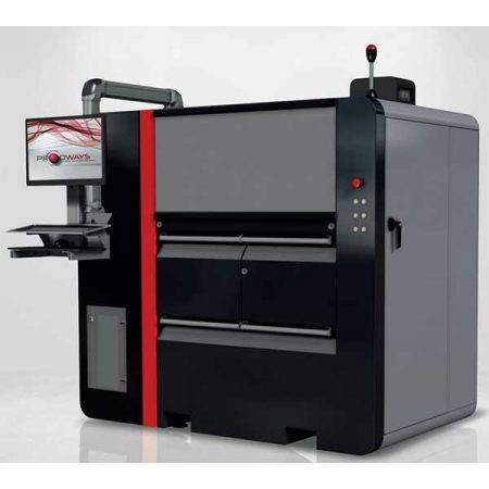 ProMaker V6000 Prodways - Céramique, Grand format, Résine