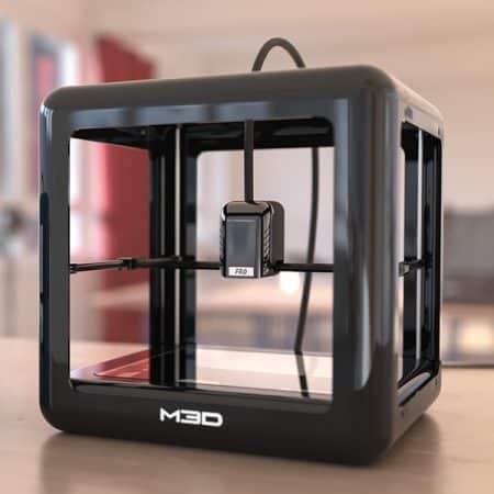 Pro M3D - Imprimantes 3D