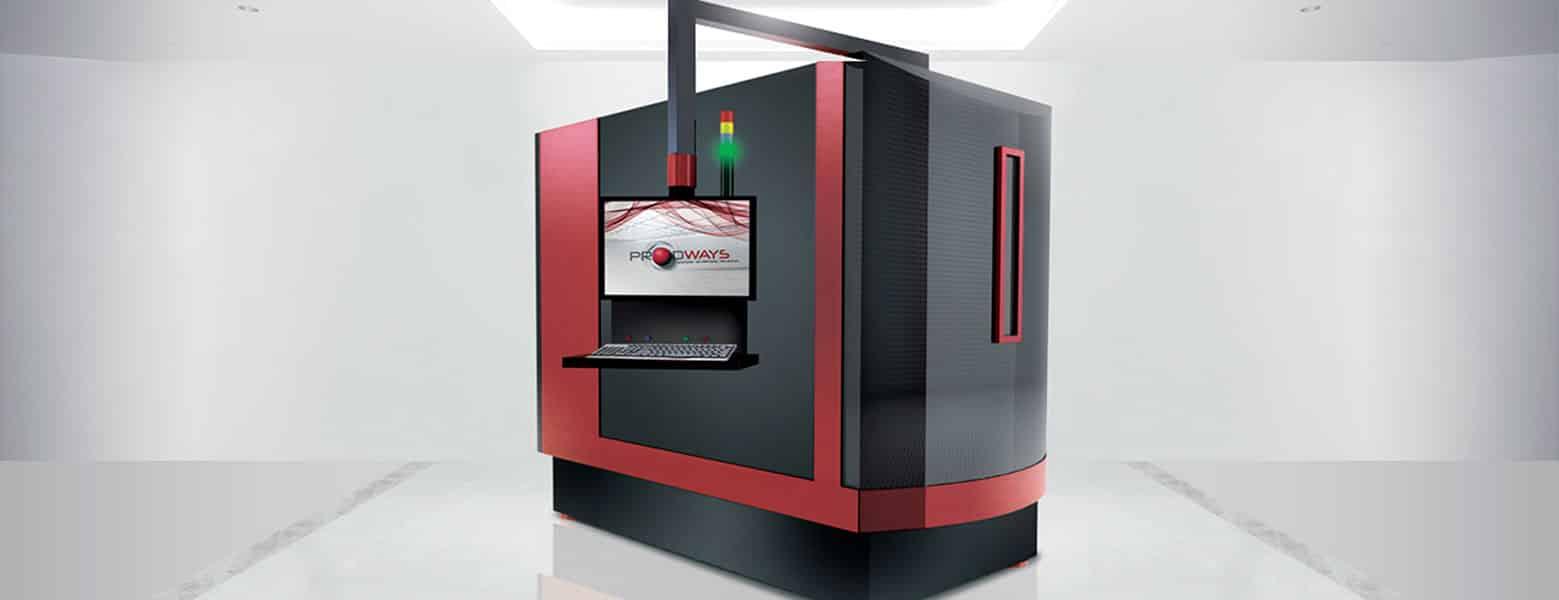 ProMaker V4000 Prodways - Imprimantes 3D