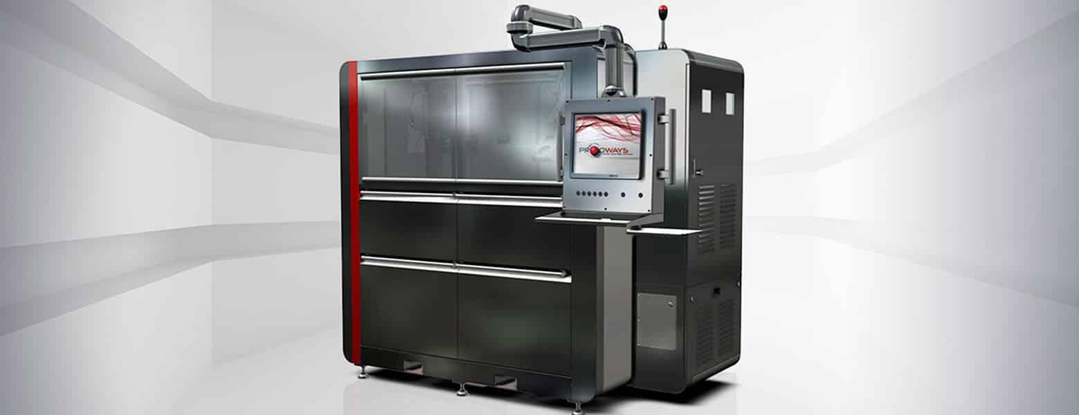 ProMaker L6000 D Prodways - Imprimantes 3D
