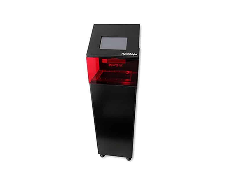 S90 L RapidShape - Imprimantes 3D