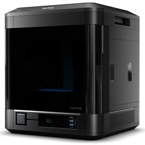 Inventure Zortrax - Imprimantes 3D
