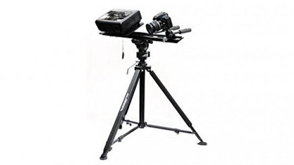 EOS 4DDynamics - Scanners 3D