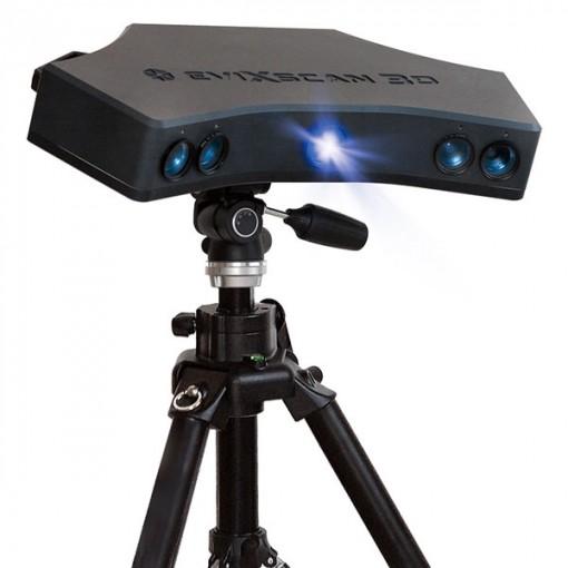 eviXscan 3D Heavy Duty Evatronix - Scanners 3D