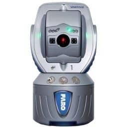 FARO Laser Tracker