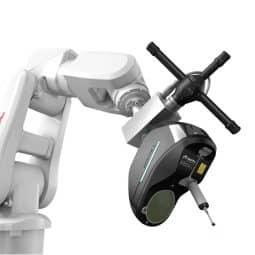 AirTrack Robot - Zephyr II Blue