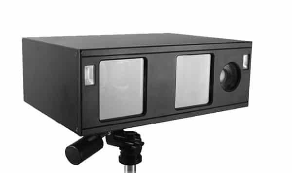 M1 Shining 3D - Scanners 3D