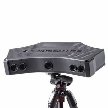 eviXscan 3D Heavy Duty Quadro Evatronix - Métrologie
