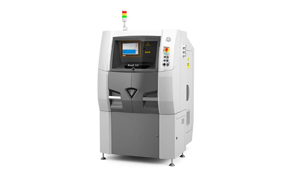 ProX DMP 200 3D Systems  - Céramique, Métal