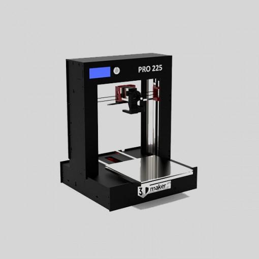 3DMaker PRO225 3DMaker - Imprimantes 3D