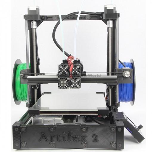 Artifex 2 Duo (Assembled) 3DMakerWorld - Imprimantes 3D