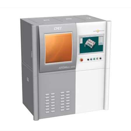 ATOMm-8000 CMET Inc. - Résine
