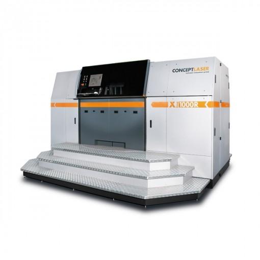 X line 2000R Concept Laser - Imprimantes 3D