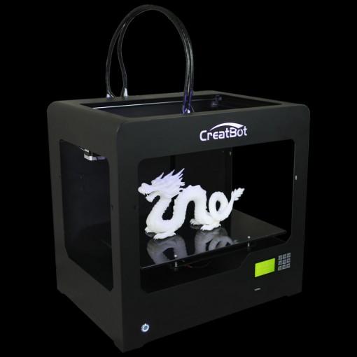 DE CreatBot - Imprimantes 3D