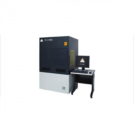 ACCULAS SI-C1000 D-MEC - Imprimantes 3D