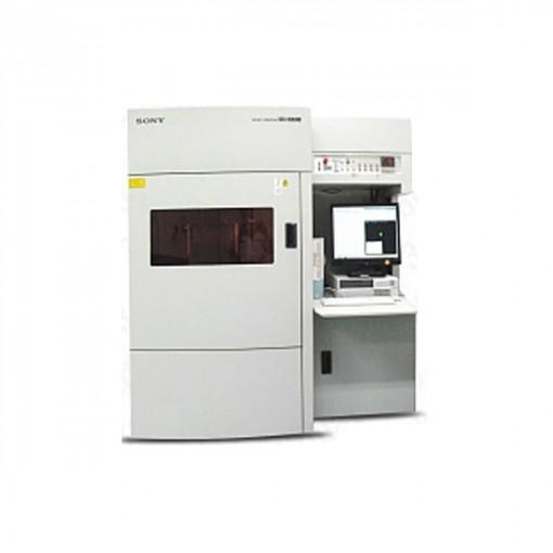 SCS-1000HD D-MEC - Imprimantes 3D