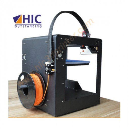 HIC High Accuracy Desktop  HIC Technology - Imprimantes 3D
