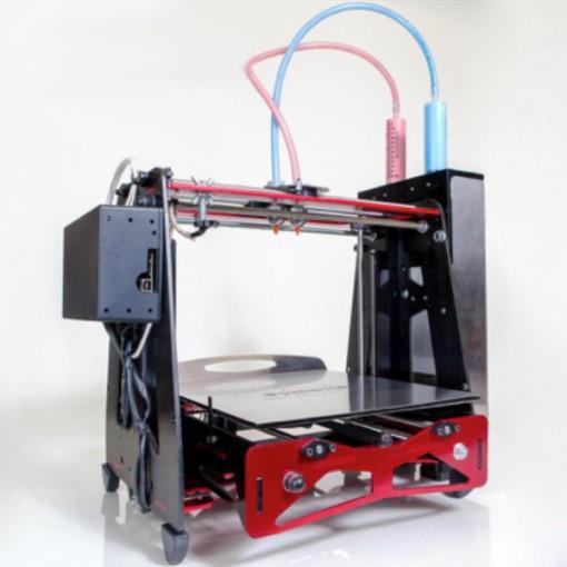 RoVaPaste ORD Solutions - Imprimantes 3D