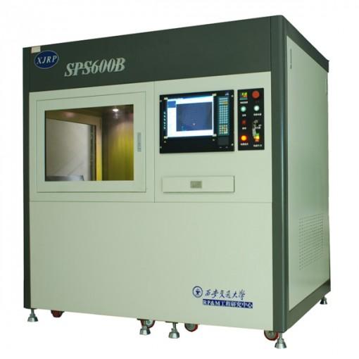 SPS600B Shaanxi Hengtong  - Imprimantes 3D