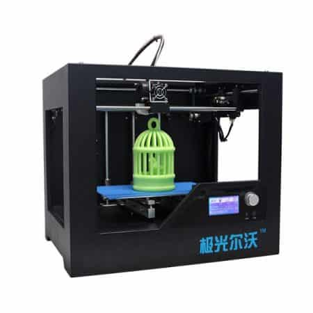 Z-603S Shenzhen Aurora Technology - Imprimantes 3D