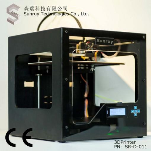 SR-D-011A Sunruy Technologies - Imprimantes 3D