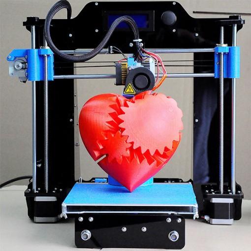 SR-D-019 (Kit) Sunruy Technologies - Imprimantes 3D