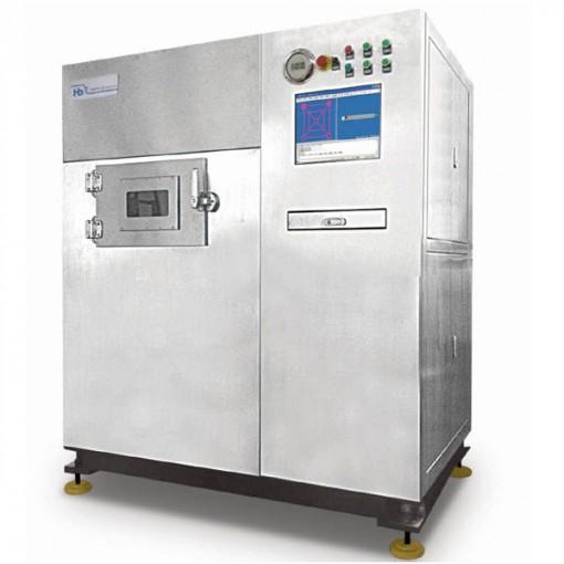 HRPM-II Wuhan Binhu - Imprimantes 3D