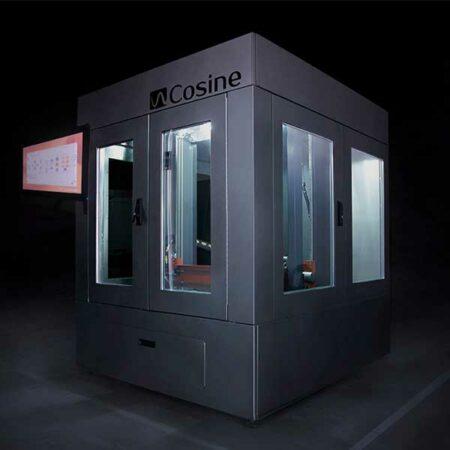 AM1 Cosine Additive  - Grand format, Granulés, Haute température