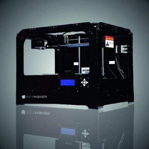 SKY MAKER 800 SKY-TECH - Imprimantes 3D