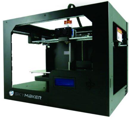 SKY MAKER A2 SKY-TECH - Imprimantes 3D