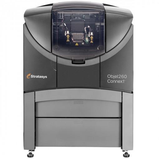 Objet260 Connex1 Stratasys - Imprimantes 3D