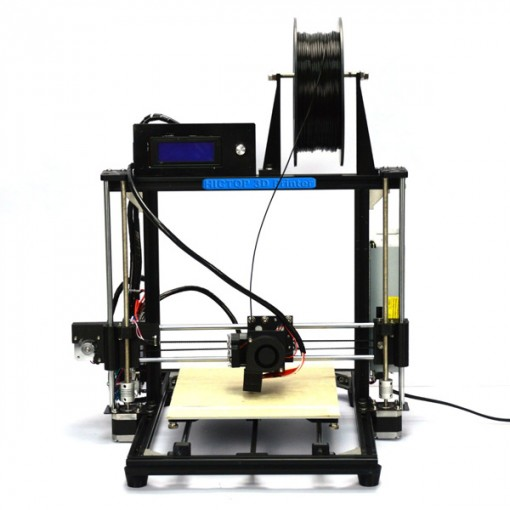 HICTOP Prusa I3 HIC Technology - Imprimantes 3D